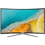 Samsung 101.6 cm (40 inches) Series 6 40K6300-BF Full HD Curved Smart LED TV (Dark Titan)