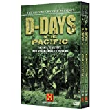 The History Channel: D-Days In The Pacific