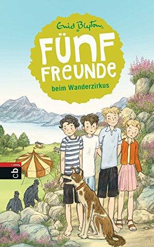fnf-freunde-beim-wanderzirkus-einzelbnde-band-5