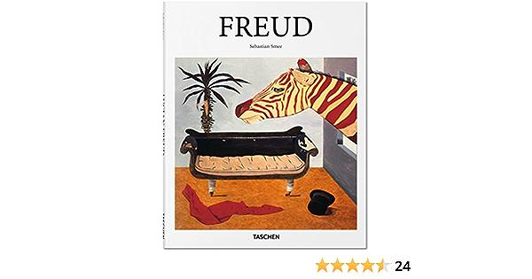 Freud: BA (Basic Art): Amazon.es: Smee, Sebastian: Libros en ...