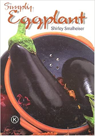Read Simply Eggplant: Kosher Recipes from Around the World PDF, azw (Kindle), ePub