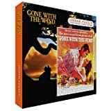 (20x27) Gone With the Wind Movie 1000 Piece Jigsaw Puzzle