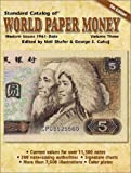 Standard Catalog of World Paper Money, Modern Issues, 1961-Date, , 0873495918