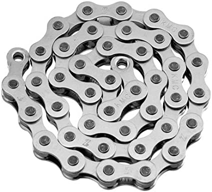 Bi Cycle Bike Chain Single Gear 112 Links BMX Cruiser Lowrider