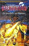 L'Eclipse des dragons, tome 1 : La Prophétie des flammes par Eriksson