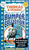 Thomas and Friends - Bumper Special: Seasonal Scrapes [VHS]