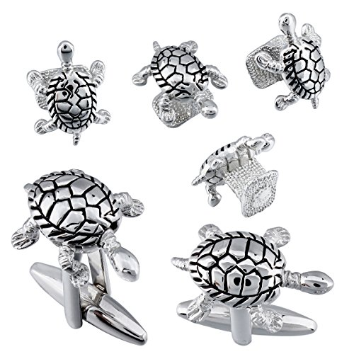 Mens Novelty Cufflinks and Stu