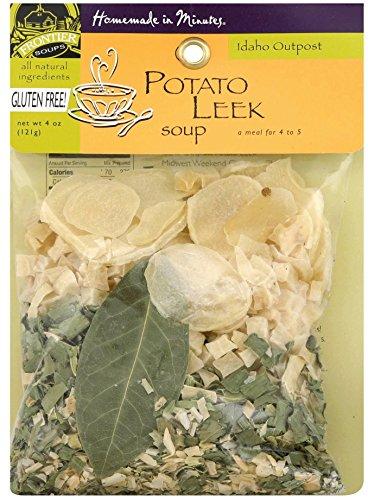 Frontier Soups Idaho Outpost Potato Leek Soup
