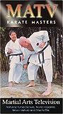 Karate Masters - Martial Arts TV (Tsunami) [VHS]