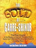 The Gold of Carre-Shinob, Kerry R. Boren and Lisa L. Boren, 1555174116