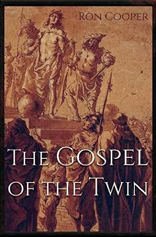 book cover of The Gospel of the Twin