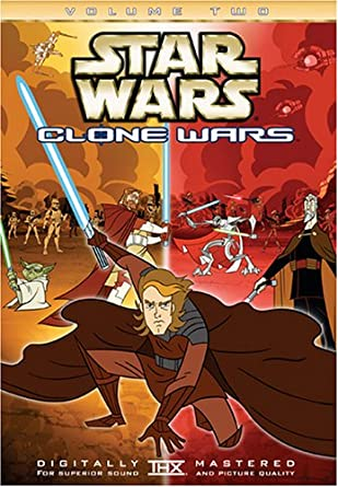 Amazon com: Star Wars: Clone Wars - Volume Two: Jerome