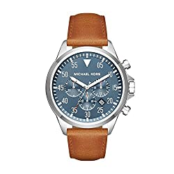 Image of the product Michael Kors Mens Gage that is listed on the catalogue brand of Michael Kors.