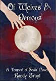Of Wolves and Demons: A Tempest of Souls Novel