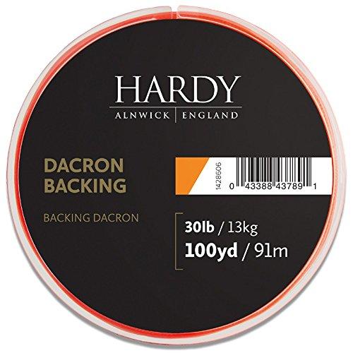 Hardy Hbdo100 Backing orange