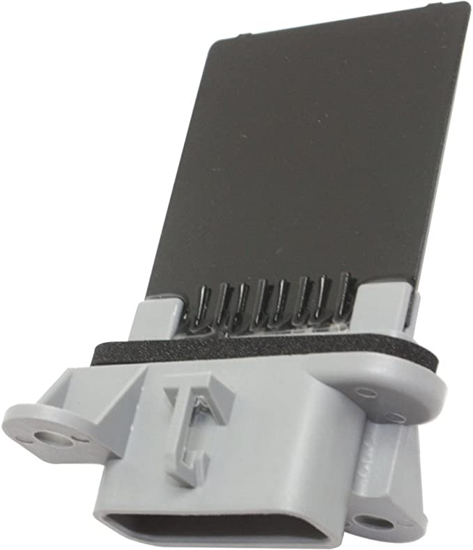 INEEDUP 22664712 Heating and Air Conditioning Blower Motor Resistor Fit for 2005 Chevrolet Equinox//2002-2007 Saturn Vue