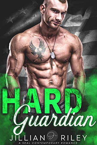 Hard Guardian: A Seal Contemporary Romance