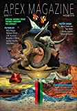 Apex Magazine - Science Fiction, Fantasy, and Horror