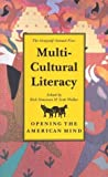 img - for The Graywolf Annual Five: Multi-Cultural Literacy (No.5) book / textbook / text book