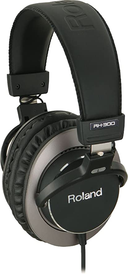 Roland RH-300 cuffia  Amazon.it  Strumenti musicali e DJ 486adfb6f681