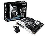 Bundle: ASUS Z170-DELUXE + Core i7