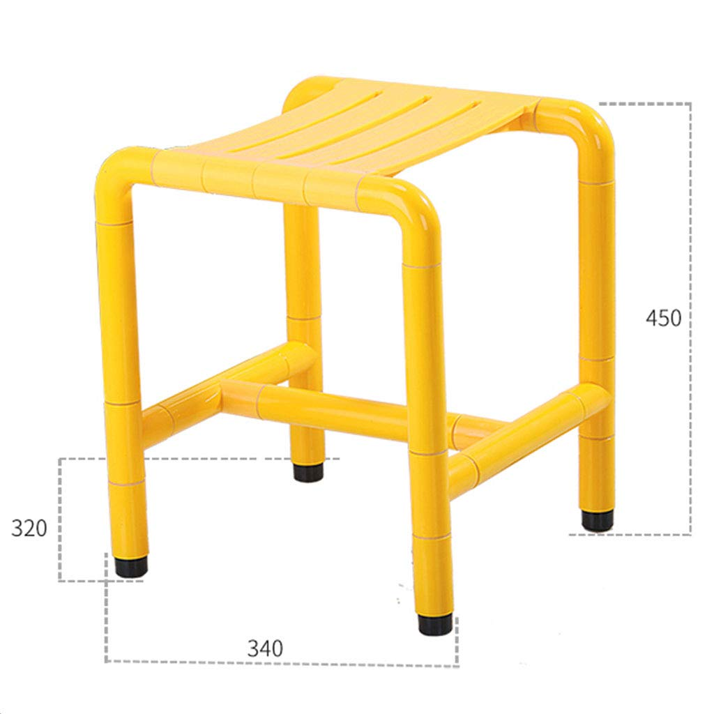 Amazon Com Li Wei Shop Shower Chair Bathroom Stool Toilet Seat