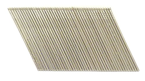 2-1/2'' FN1540SS Angle Finish Nails 15 Gauge 304 Stainless 4M Box