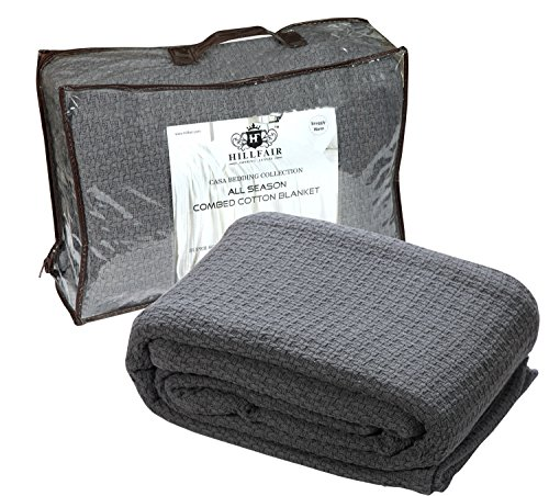 thermal blanket for beds - 2