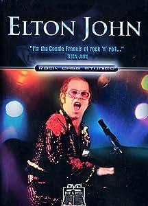 Elton John: Rock Case Studies