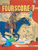 Fourscore and 7, Betsy Franco, 0673577333