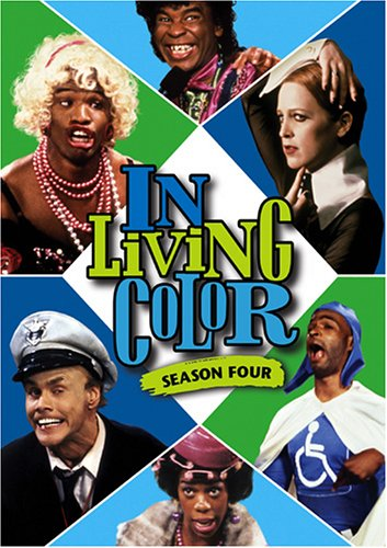 In Living Color - Season 4 by IN LIVING COLOR
