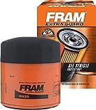 FRAM PH30 Extra Guard Passenger Car Spin-On Oil Filter