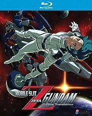 Mobile Suit Zeta Gundam: A New Translation Blu-ray Collection