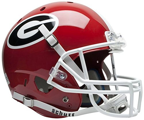 Schutt NCAA Georgia Bulldogs Replica XP Full Size Helmet