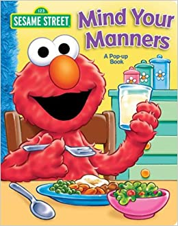 Mind Your Manners >> Mind Your Manners Sesame Street Matt Mitter Tom Brannon