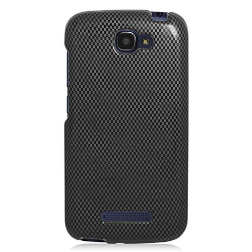 [해외]Eagle Cell Alcatel OneTouch Fierce 2 7040T / Pop 아이콘 A564C Snap On Protector 케이스/Eagle Cell Alcatel OneTouch Fierce 2 7040T/Pop Icon A564C Snap On Protector Case