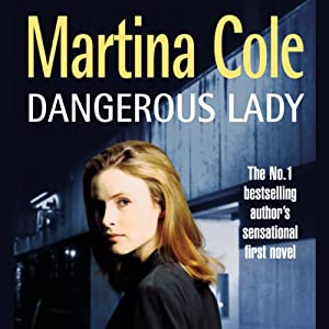 Dangerous Lady Audiobook