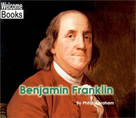 Benjamin Franklin (Real - Franklin Inventor The Benjamin