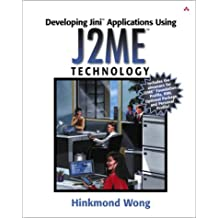 Developing Jini¿ Applications Using J2ME¿ Technology