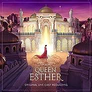 Queen Esther (Original Live Cast Recording)