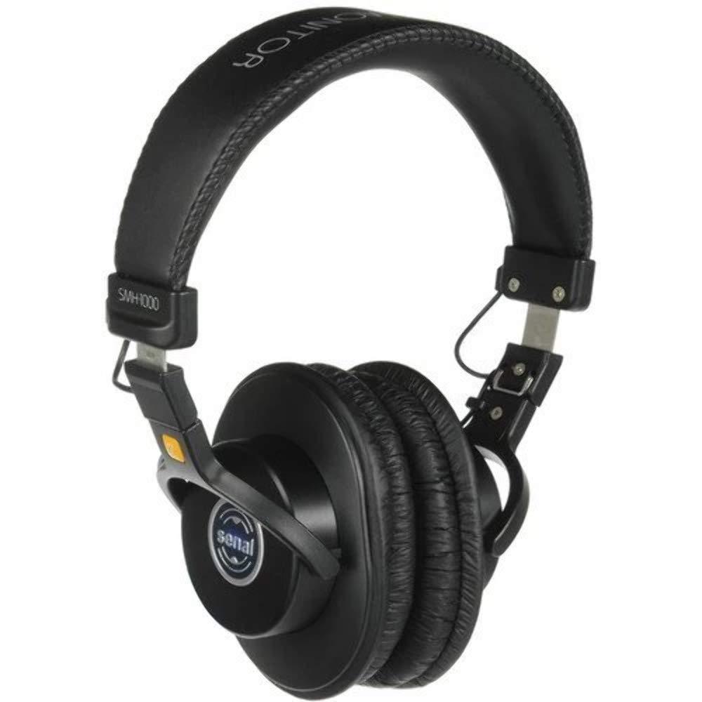 Auriculares Senal SMH-1000 Closed-Back Professional Monitor s