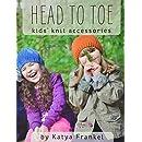 Head to Toe: Kids' Knit Accessories
