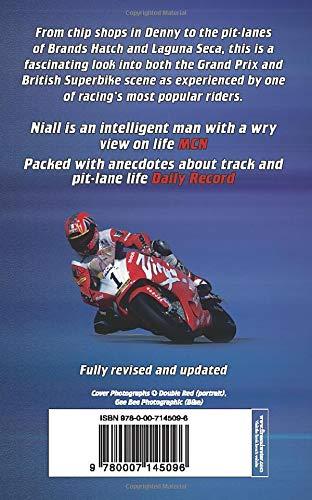 NIALL MACKENZIE: The Autobiography: Amazon.es: Mackenzie ...