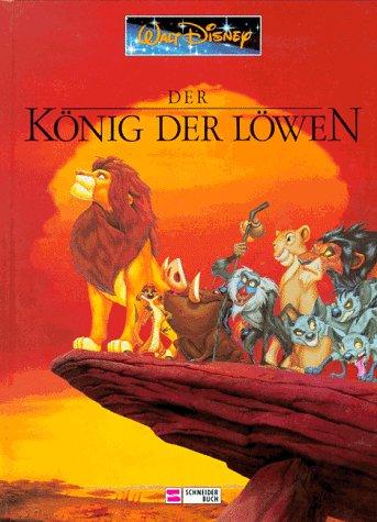 Price comparison product image Der König der Löwen.