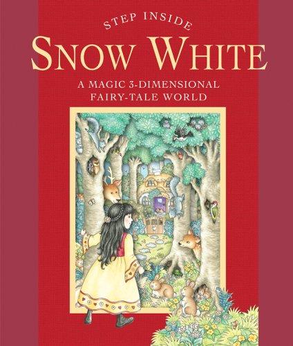 Snow White Magic - 4