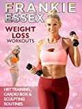 Frankie Essex Weight Loss Workouts