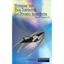 Hypersonic and High-Temperature Gas Dynamics