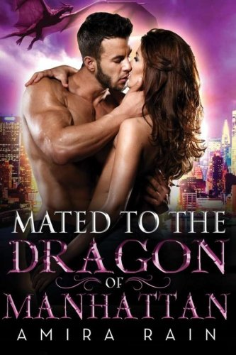 Download Mated To The Dragon Of Manhattan PDF