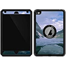Nature OtterBox Defender iPad Mini 4 Skin - Winter View of Lake Louise Alberta Canada | Photography X Skinit Skin