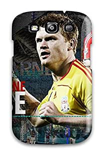 Galaxy S3 Cover Case - Eco-friendly Packaging(john Arne Riise)
